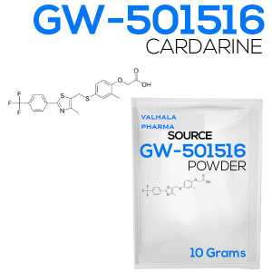Buy SARMs Powder GW-501516 Powder